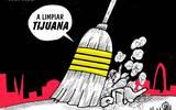 A Limpiar Tijuana