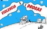Violencia y Drogas