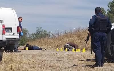 Encuentran Dos Cuerpos Sin Vida En Terrazas Del Valle El