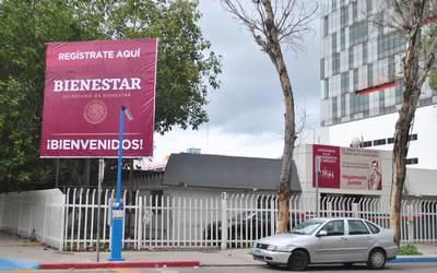 Ampliarán Plazo Para Censo Del Bienestar El Sol De Tijuana
