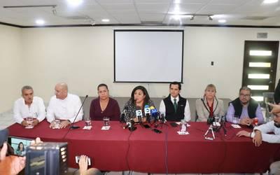 La Comisión Especial Se Encuentra Lista Para Llevar A Cabo