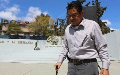 Muere Othón Cortez Vázquez, acusado de ser el segundo tirador de ...