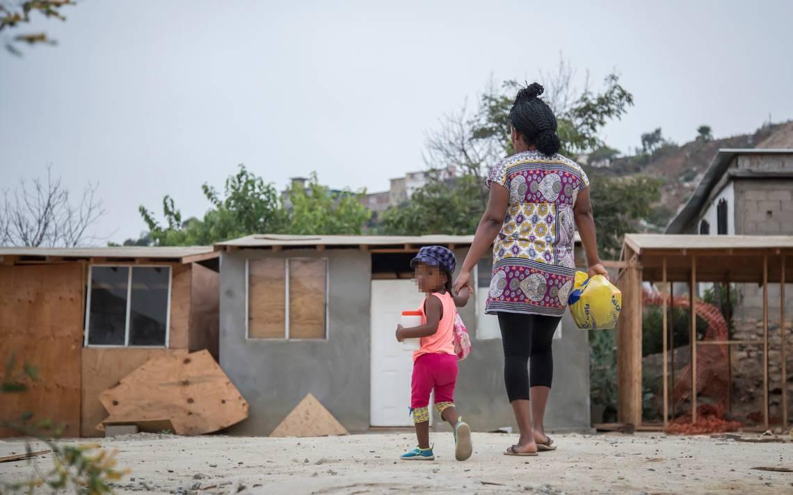 Como Es Vivir En Haiti crece la comunidad haitiana en tijuana - el sol de tijuana