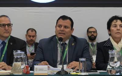 Resultado de imagen para APRUEBAN PRESUPUESTO DE UABC 2020