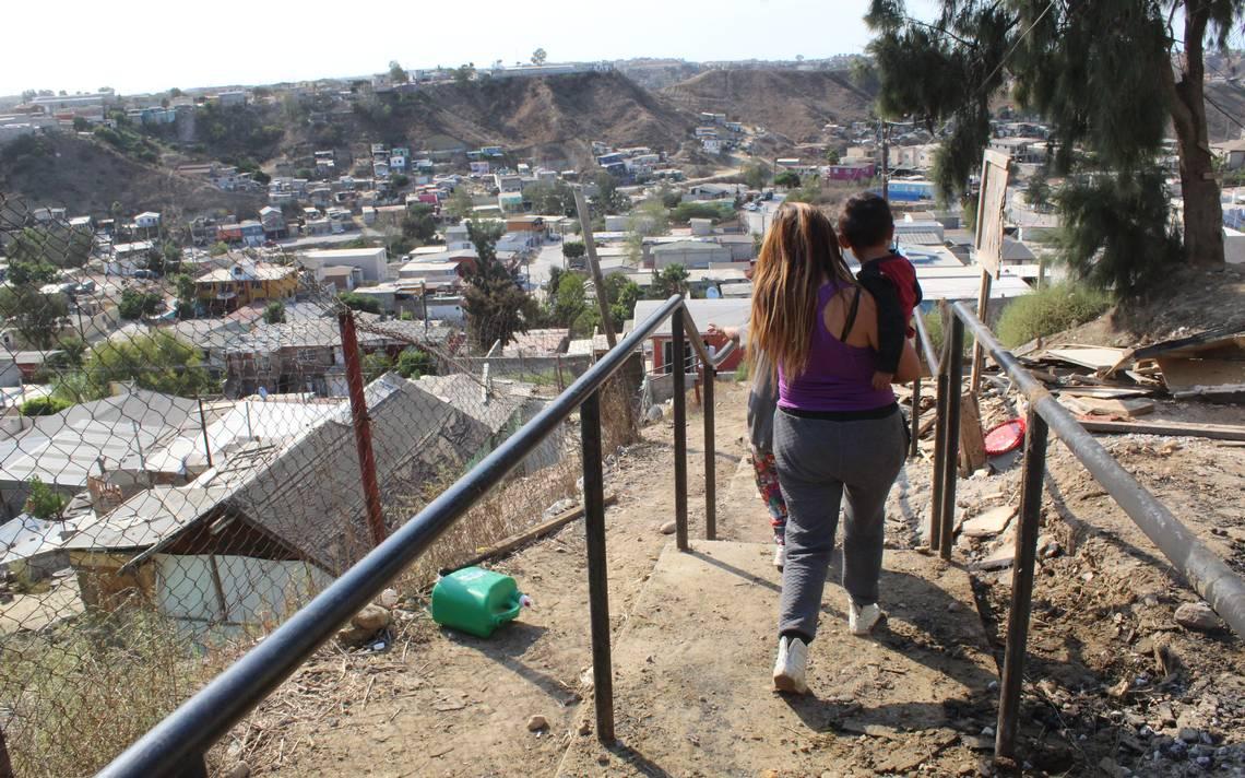 Protección Civil, en alerta - El Sol de Tijuana