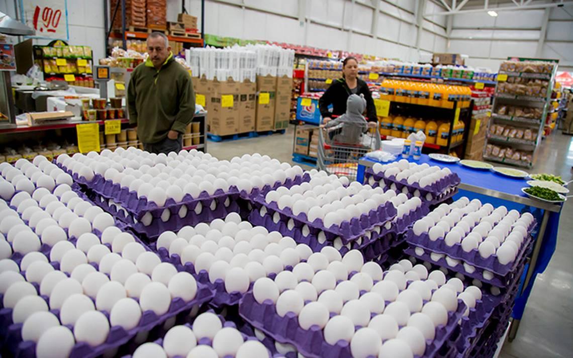 Resultado de imagen para el huevo muy caro en tijuana