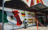 Aumenta venta de camisetas de la selección mexicana por Mundial - El ... bbceba511b8ab