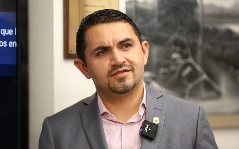Repunta Ensenada con casos activos de Covid-19: Pérez Rico - El Sol de  Tijuana