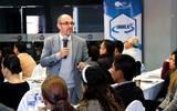 Octavio de la Torre de Stéffano, presidente de TLC Asociados Foto: Cortesía | TLC Asociados