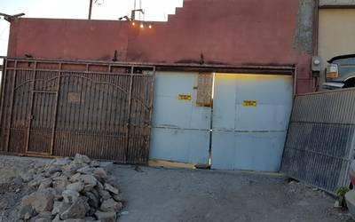 Rescatan A Sujeto En Terrazas Del Valle El Sol De Tijuana