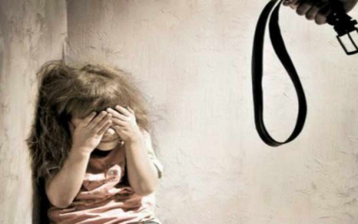 Denuncia ciudadanía maltrato infantil a través de app Habla por ellos - El  Sol de Tijuana