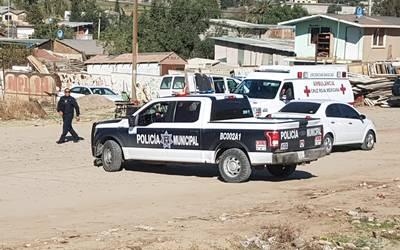 Video Muere Policía En Un Ataque Armado En Terrazas Del