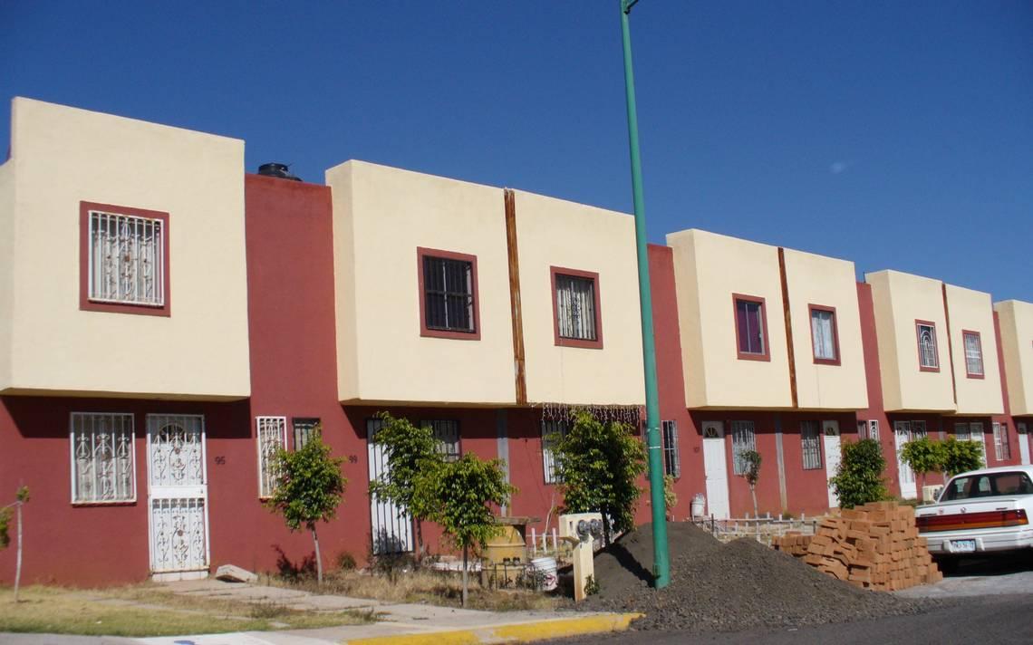 Casas Infonavit Queretaro : Infonavit no alcanza para comprar casa el sol de tijuana